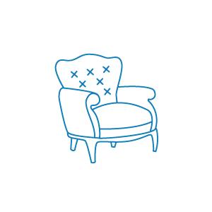Химчистка мебели на дому в Гродно